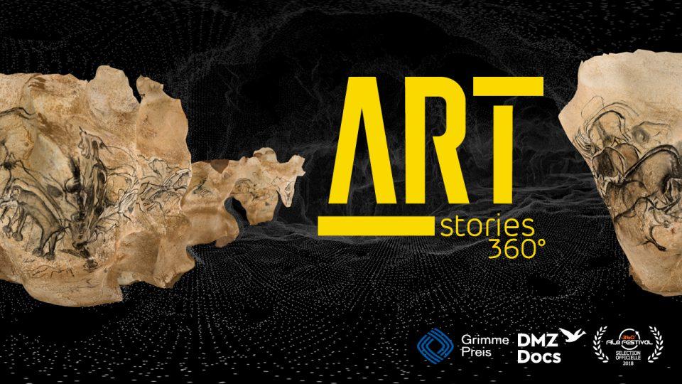 art-stories-360