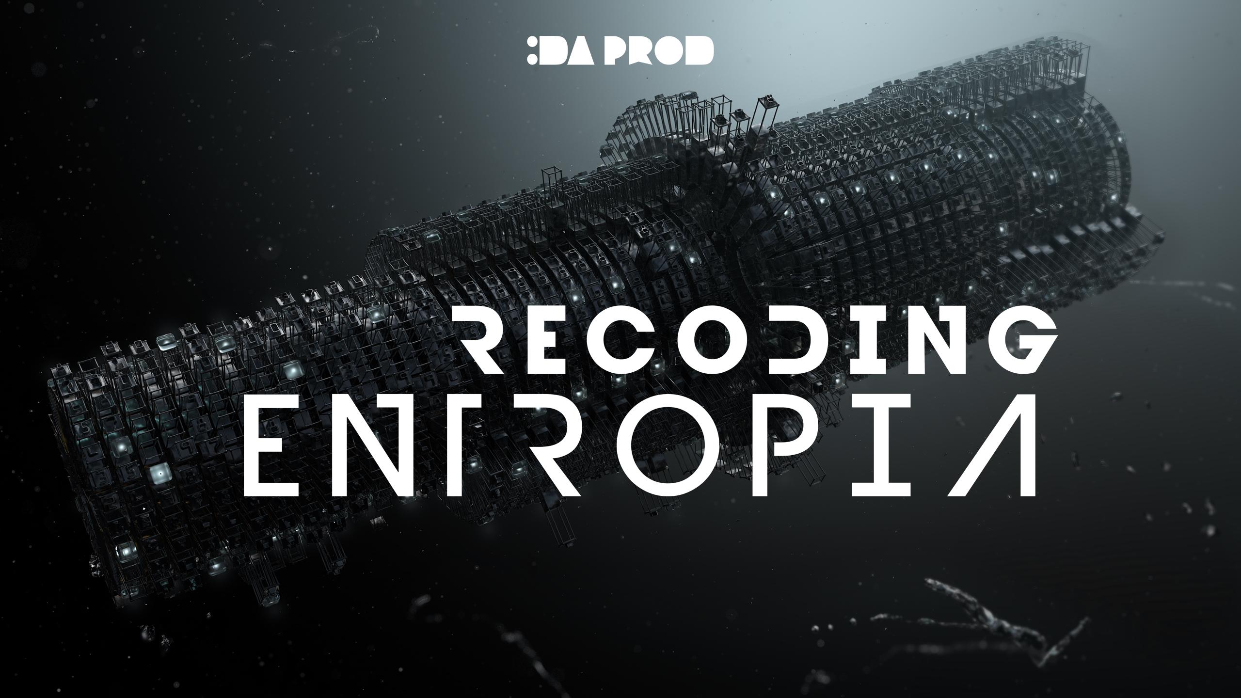 recoding-entropia