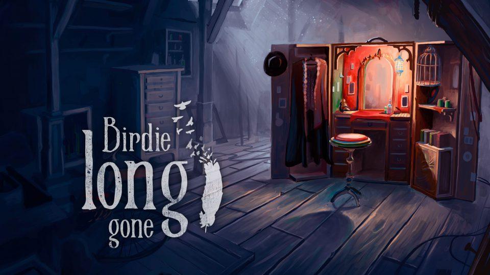birdie-long-gone