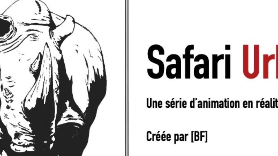 safari-urbain